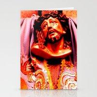 peru Stationery Cards featuring Peru by very giorgious