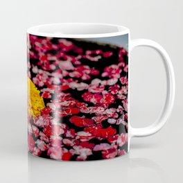 A Marigold In Indonesia Coffee Mug