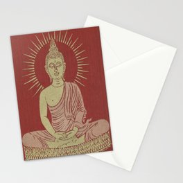 Power of Now collected from Thailand Stationery Cards