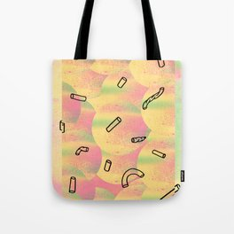 Pastagradé Tote Bag