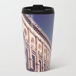 Alhambra Travel Mug