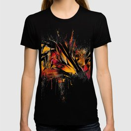 Jungle Trip (sunglow) T-shirt