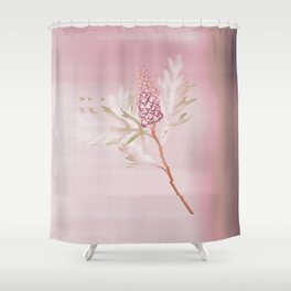 Grevillea - 01 Shower Curtain