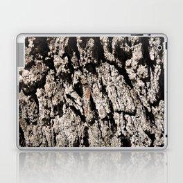 TEXTURES: Englemann Oak Bark Laptop & iPad Skin