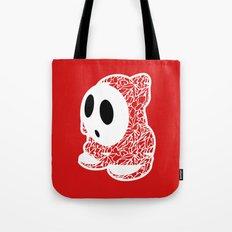 ShyGuy #CrackedOutBadGuys Tote Bag