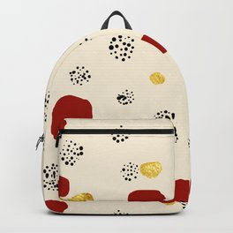 Hand Made Elements 03 Backpack