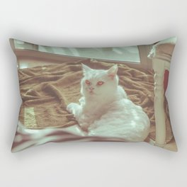 Persian Rectangular Pillow