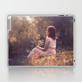 daily painting #2 Laptop & iPad Skin