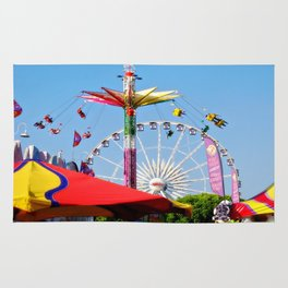 County Fair Rug