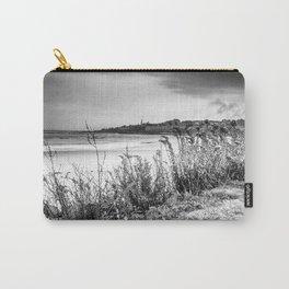 Beach in Ogunquit Carry-All Pouch