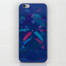 Refract iPhone Skin