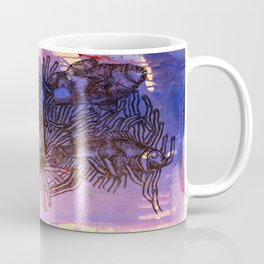 Coulrophobia Coffee Mug