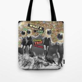 _STRANGE TRIP Tote Bag