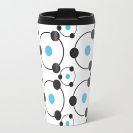 ion ion - Crypto Fashion Art (Large) Travel Mug