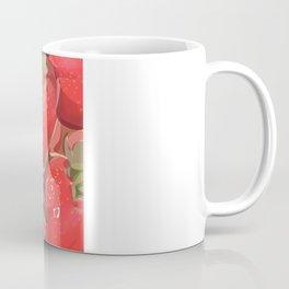 fraises. Coffee Mug