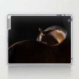 Horse Fine Art Laptop & iPad Skin
