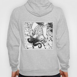 asc 616 - Les libations (Call upon His name and He will answer) Hoody