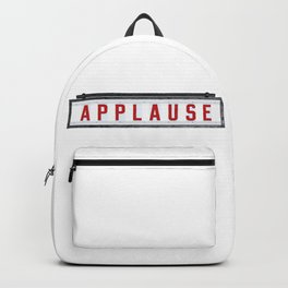 APPLAUSE Backpack