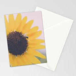 Colorado Sunflower Stationery Cards