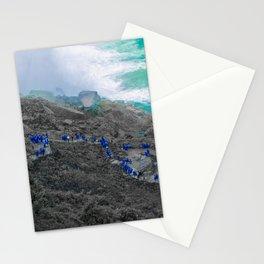 Niagra USA USA USA Stationery Cards