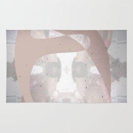 Sexz mask Rug