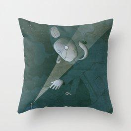 My Giant Throw Pillow