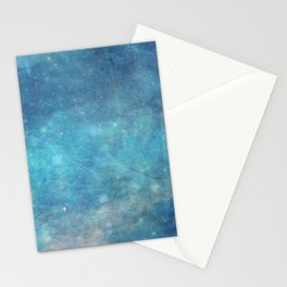 Spellcast Sky Turquoise Stationery Cards