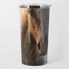Appaloosa horse Travel Mug