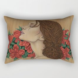 Asami Rectangular Pillow
