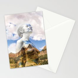 The Hills Are Alive! Stationery Cards