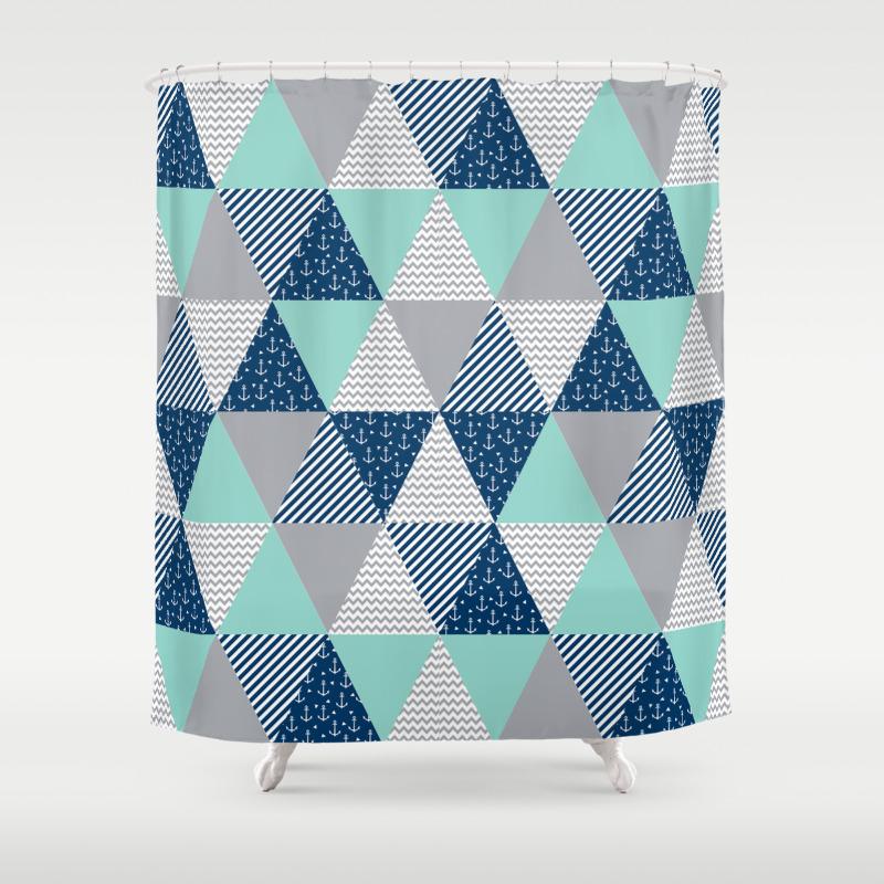 Shower curtain quilt pattern - Shower Curtain Quilt Pattern 35
