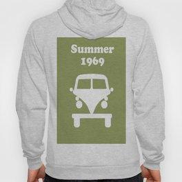 Summer 1969 - Green Hoody