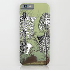 Bones Slim Case iPhone 6s