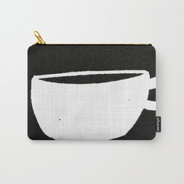 Coffee prt 2 Carry-All Pouch