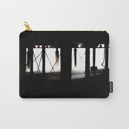 Under the Boardwalk. Carry-All Pouch