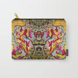 What I am You Will Become Carry-All Pouch
