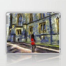 Windsor Castle Coldstream Guard Art Laptop & iPad Skin