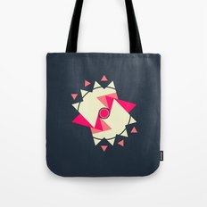 Satellite 1 Tote Bag