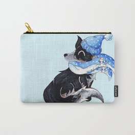 Keepin' Cozy Carry-All Pouch