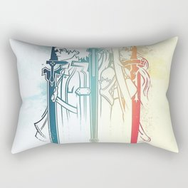 Sao Rectangular Pillow