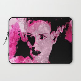 The Bride of Frankenstein Laptop Sleeve