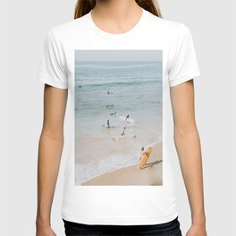 lets surf iii T-shirt