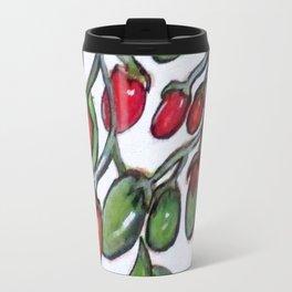 Pomodoro Buds Travel Mug