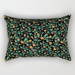 Cloudberries Rectangular Pillow