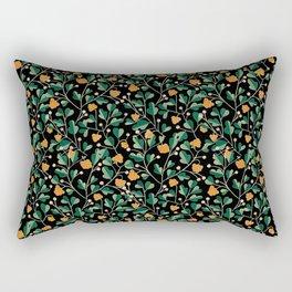 Cloudberries Rectangular Pillow