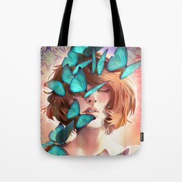 Life is Strange - Max Caufield Tote Bag