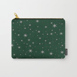 Slytherin Chapter Stars Carry-All Pouch