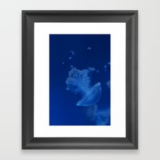 Avatar Framed Art Print