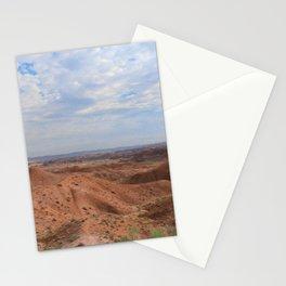 Desert Pantheon Stationery Cards
