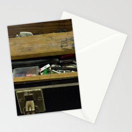 Tool Box Stationery Cards